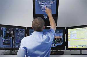 ONSITE H145 SIMULATOR - HeliRiviera Air Support Service for Luxury Yachting Industry